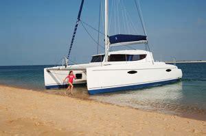 catamaran boat advantages multihulls vs monohulls advantages catamarans