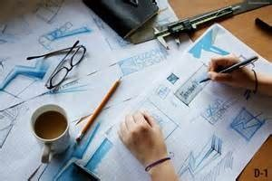 how to make a blueprint online can i become an industrial designer with a graphic design
