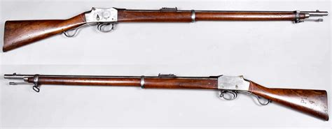 Martini Henry Rifle 577 450