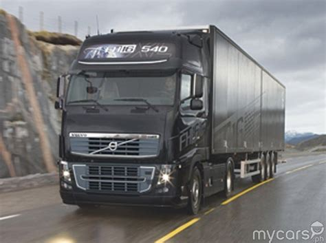 volvo 18 wheeler trucks brand volvo fh16 wing 18 wheeler for sale by volvo