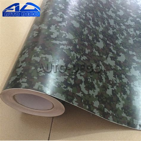 buy wholesale camo vinyl from china camo vinyl buy wholesale vinyl car wrap material from china