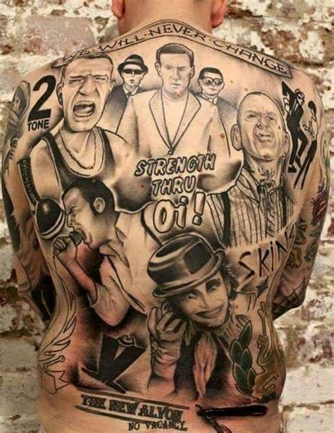 ganesh tattoo disrespectful 28 best skinhead reggae tattoos images on pinterest