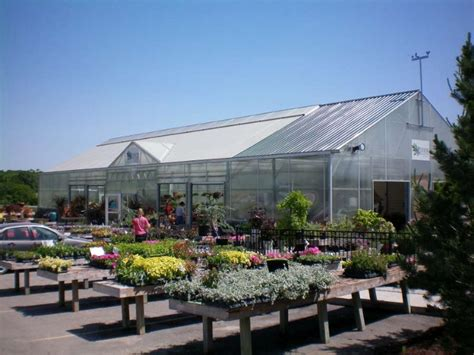 Greenhouse Garden Center by Nexus Greenhouse Systems Projects Superior Garden Center