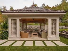 outdoor living plans ideas garden ideas and outdoor living gazebo garden