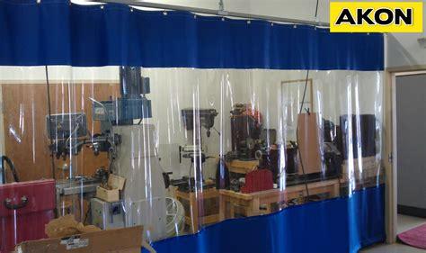 Room Separation Curtains » Home Design 2017