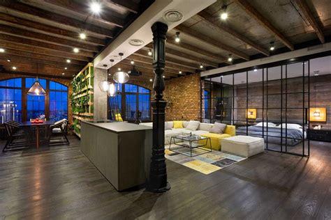 canapé loft maison du monde beau loft industriel 224 kiev au design int 233 rieur r 233 solument