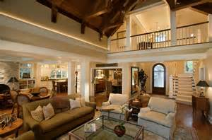 open floor plan home the pros and cons of an open floor plan home
