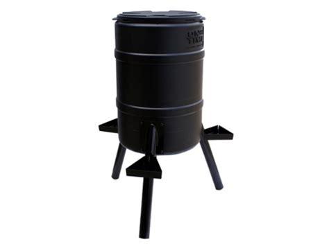 Buckeye Feeders on time buckeye 55 gallon gravity feeder combo