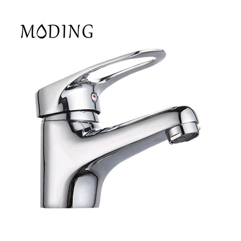 Moding Water Faucet High Quality Water Tap Bathroom Sink Kitchen Sink Water Taps