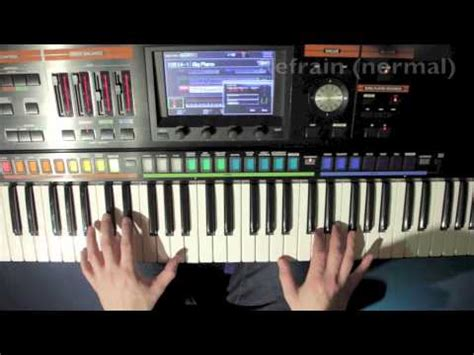 tutorial piano read all about it emeli sande read all about it piano tutorial 2 youtube