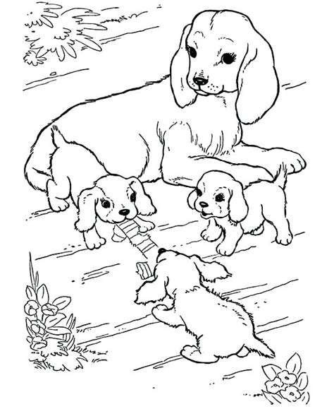 coloring pages farm animals and their babies coloring pictures of farm animals and their babies