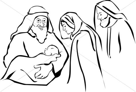 baby jesus presented at the temple coloring pages epiphany clipart epiphany image epiphany graphic