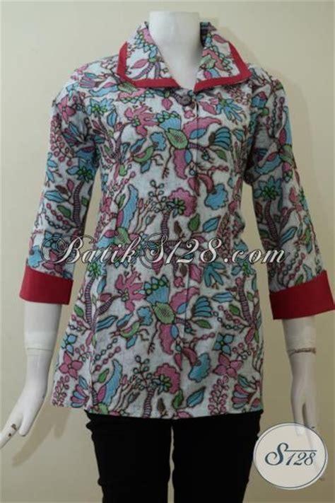 desain baju wanita keren baju batik wanita muda dan dewasa untuk til rapi dan