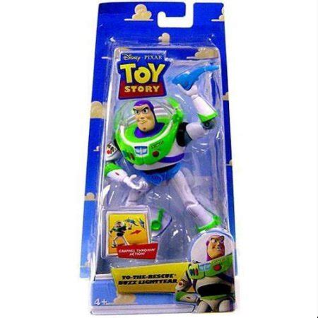 Figure Buzz Lightyear Toys Story story buzz lightyear 5 figure to the rescue