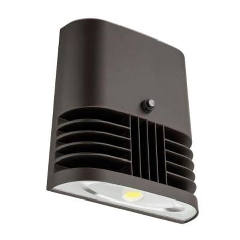 dust to dawn lights lithonia lighting 40 watt outdoor bronze led dust to dawn
