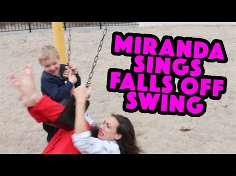 who sings swinging miranda sings falls off swing zapiszjako pl pobierz za