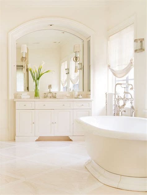 big white bathroom tiles 18 large white bathroom floor tiles ideas and pictures