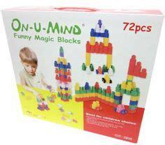 Electra Hones Magic Skills by Gsi Quality Educational Intelli Build Series Magic Blocks