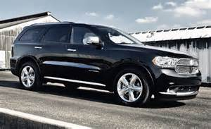 Dodge Durango Citadel Price 2011 Dodge Durango Citadel Photo