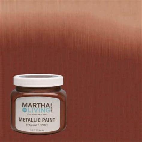 martha stewart living metallic paint reviews martha stewart living metallic paint colors