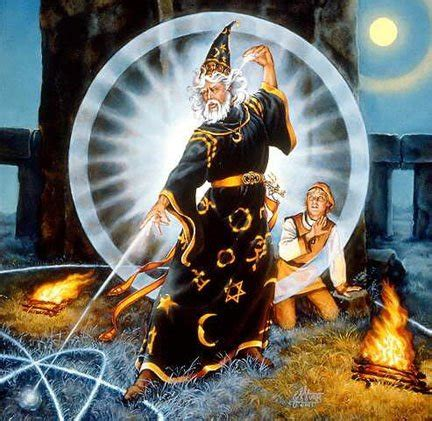 the wizard and the prophet two remarkable scientists and their dueling visions to shape tomorrow s world books misteryo at lohika encounter with merlin the enchanter