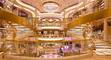 Charming Viking Christmas Cruise #10: Princess-cruises-royal-princess-staircase_main.jpg