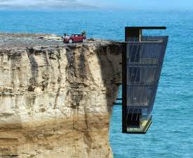 Building An A Frame House by Extraordinary Vacation Home In Australia Clings To Cliff