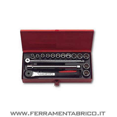 cassetta chiavi usag cassetta 13 chiavi a bussola ferramenta brico