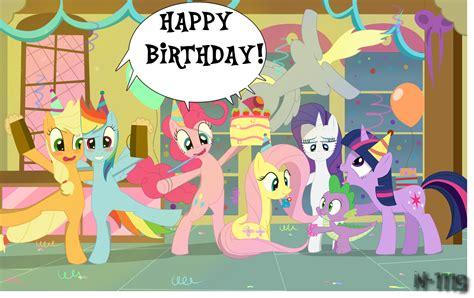 mlp fluttershy happy birthday happy birthday fluttershy d my little pony friendship