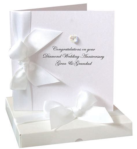 Wedding Anniversary Card Not On The High by Bedazzled Wedding Anniversary Card By Made With