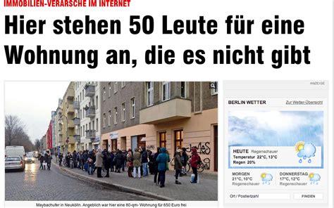 Appartamenti Economici Berlino by A Berlino Un Centinaio Di Persone In Fila Per Vedere Un