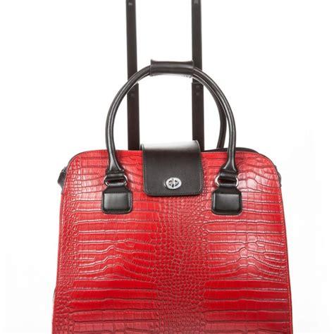 Travelbag Multy Black Blue Line Greenlight hang designs rolling bag black croc rolling bag hang susie o s handbags susie o s handbags