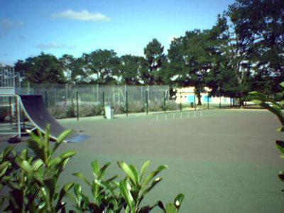 spot le spot le skatepark de la baumette 224 angers paperblog