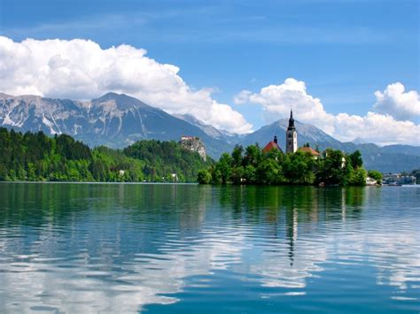 lake bled lake bled slovenia one of europe s prettiest wanders