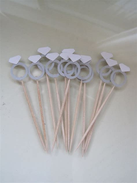 Decorative Toothpicks Wedding by Pin By Mallorie Muncy On Events