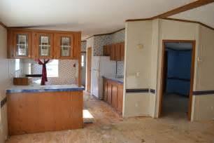 wide mobile home interior design