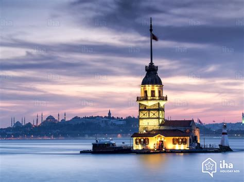 appartments in istanbul istanbul rentals in a studio flat for your holidays with iha
