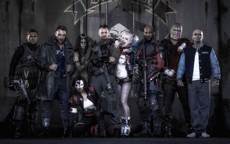 suicide squad full movie suicide squad 2016 movie wallpapers hd wallpapers id