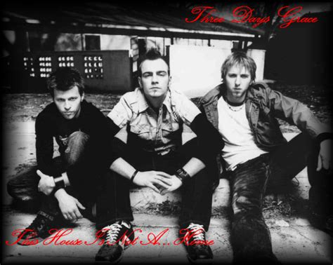 three days grace home bandswallpapers free wallpapers