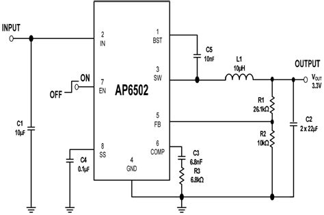 ic workflow extending a switch mode power supply controller ic to work