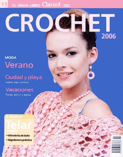revistas de crochet en espanol 84 best revista de costura y otras espa 241 ol images on