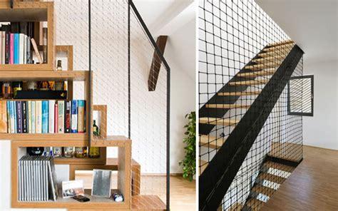 barandillas para escaleras interiores modernas pasamanos modernos para escaleras de dise 241 o