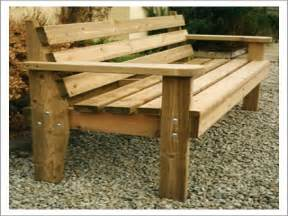wooden benches outdoor 55 modern design with plastic wood