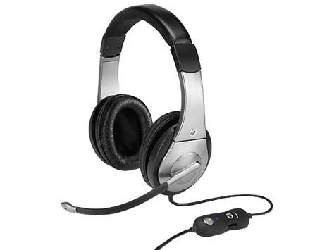Headset Hp hp premium digital headset xa490aa hp 174 ireland