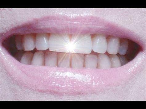 coconut oil baking soda teeth whitening update youtube