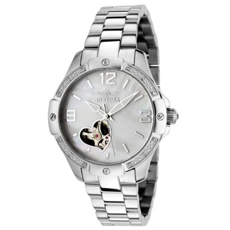 invicta s 0288 specialty collection automatic