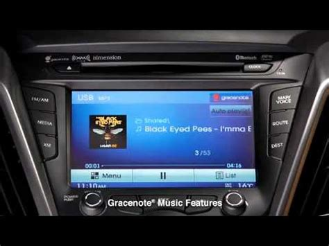 hyundai veloster touch screen hyundai veloster and turbo touch screen and navigation