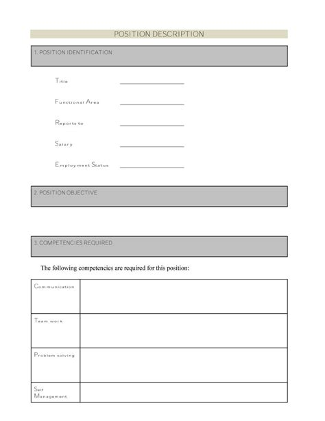work profile template dorable competency checklist template embellishment