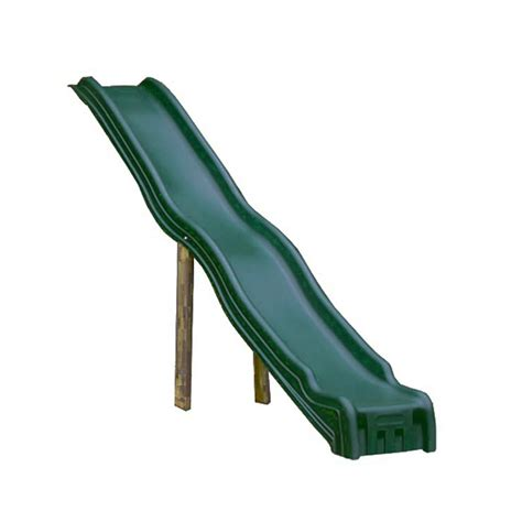 swing n slide cool wave slide shop swing n slide giant cool wave green slide at lowes com