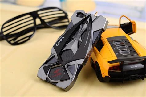 cute  lightning sports car cell phone cover case